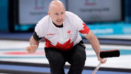 Curling season reaches fever pitch as Scotties, Brier approach