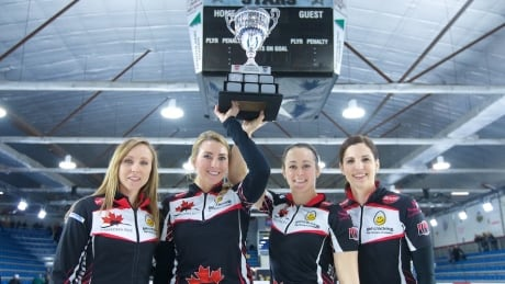 Rachel Homan wins historic 10th Grand Slam curling title