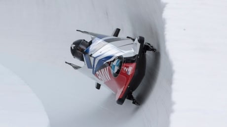 The streak is over: American Meyers Taylor breaks German hold on bobsleigh gold