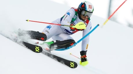 Watch World Cup alpine skiing from Austria