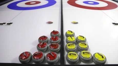 Head protection becoming common in curling community
