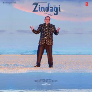 ZINDAGI MP3 Songs – Rahat Fateh Ali Khan | MUSICBADSHAH