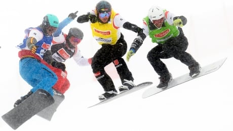 Watch the freestyle skiing & snowboard world championships