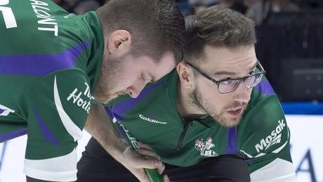 (Live at 1:00 pm ET) 2019 BC Men's Curling Championship: Final