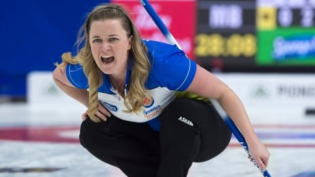 Keep calm and Carey on: Chelsea Carey has perfect start at Scotties after 'tough' season