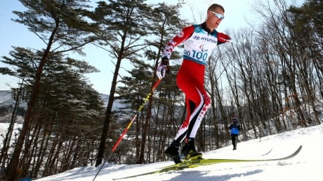 Canada's Mark Arendz wins biathlon silver at para nordic worlds
