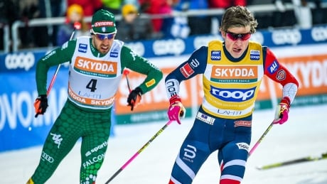 (Live at 5:30 am ET) 2019 Nordic World Championships on CBC: Women's & Men's Cross Country Skiing – Team Sprint Final
