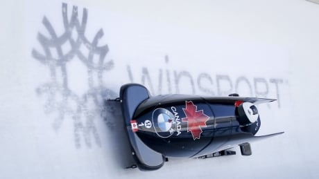 Canada's bobsleigh teams hope World Cup in Calgary not the last on home track
