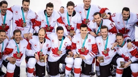 Canada's Olympic men's hockey team, 1 year later: Where are they now?