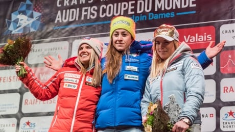 Criticism, ridicule for ski federation after Swiss timing error changes race results again