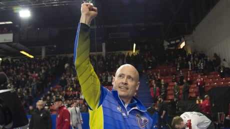 Kevin Koe captures 4th Brier title with 10th-end magic