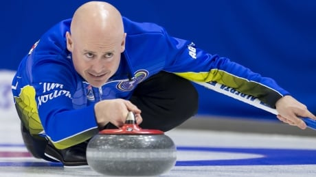 Follow all the action from the 2019 world men's curling championship
