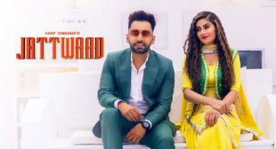 Jattwaad Lyrics – Harf Cheema – LyricsBELL