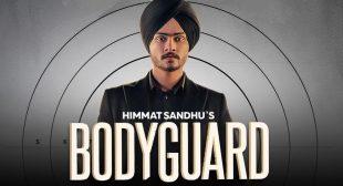 Bodyguard Lyrics – Himmat Sandhu
