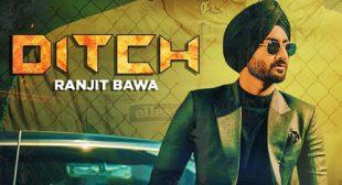Ranjit Bawa – Ditch