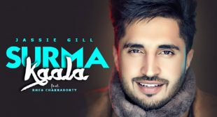 Surma Kaala Lyrics by Jassi Gill – LyricsBELL