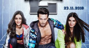 Student of the Year 2 – Hindi Movie Songs Download