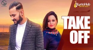 TAKE OFF – Garry Sandhu New Song Out