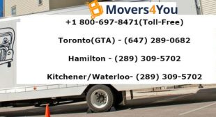 The Best Movers in Toronto authorstream ppt