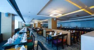 Restaurants in Vadodara | Bar in Vadodara – Effotel Hotels Vadodara