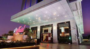 4 Star Hotels Rooms  in Gurugram – Effotel Hotels Gurugram