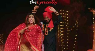 Aya Na Khayal Lyrics – Surjit Bhullar & Gurlej Akhtar | theLyrically Lyrics