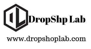 DropShopLab – Shopify Store Setup Provider