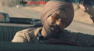Eyes On You Lyrics – Tarsem Jassar | theLyrically Lyrics