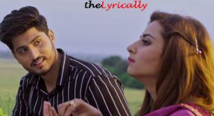 Pariya Lyrics – Gurnam Bhullar | Surkhi Bindi | theLyrically Lyrics