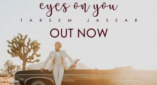 Eyes On You Lyrics