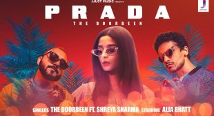 Prada – The Doorbean Lyrics