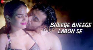 Bheege Bheege Labon Se Lyrics