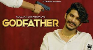 Godfather Lyrics – Gulzaar Chhaniwala