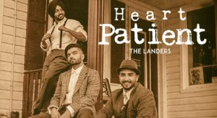 The Landers – Heart Patient Lyrics