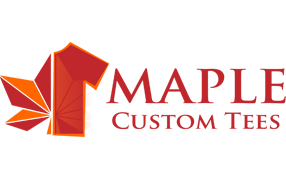 Custom Screen Printing for T Shirts, Hoodies, Clothing – Maple Custom Tees