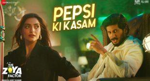 Pepsi Ki Kasam Lyrics – Benny Dayal