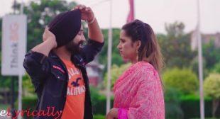 Patiala Shahi Lyrics – Jugraj Sandhu | theLyrically Lyrics