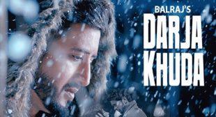 Darja Khuda Song Lyrics