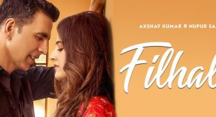 Filhaal Lyrics – B Praak