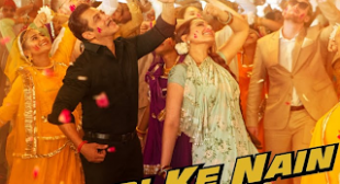 Habibi ke Nain Lyrics – DABANGG 3  – Lyricsdon – Latest Song Lyrics