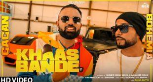 Khaas Bande Song Lyrics