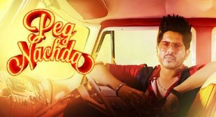 Peg Nachda Lyrics – Jass Bajwa