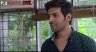Tu Hi Yaar Mera Lyrics from movie Pati Patni Aur Woh