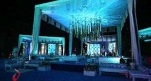 Wedding Venues in Delhi   Party Places and Banquet Halls in Delhi NCR