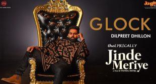 Jinde Meriye's New Song Glock