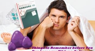 Top Five Things to Remember before You Buy kamagra/Fildena Online