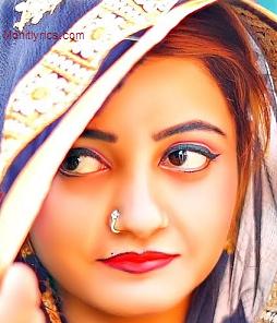 Bahu Kallu Ki Lyrics –  Shubham Saharanpurya