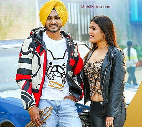Pagg Lyrics – Honey Sidhu