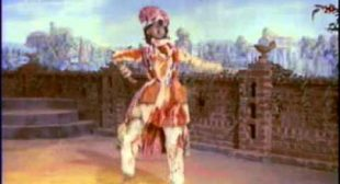 Are Ja Re Hat Natkhat Lyrics In Hindi and English –Navrang
