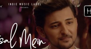 Asal Mein Lyrics – Darshan Raval